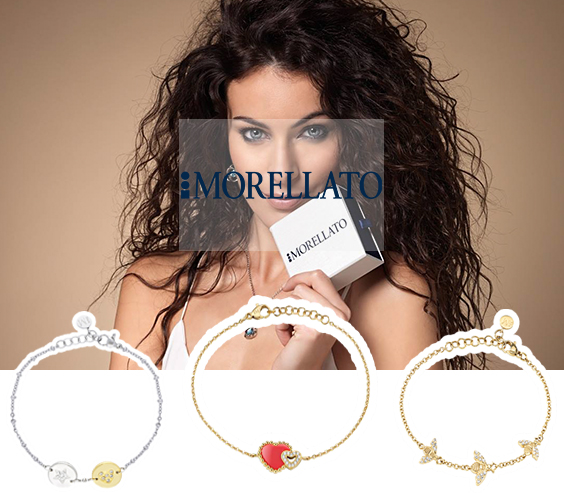 MORELLATO jewels