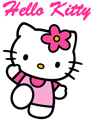 HELLO KITTY SVEGLIE
