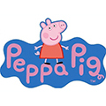 PEPPA PIG CLOCKS